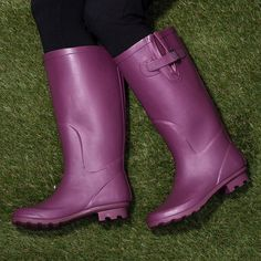 SPYLOVEBUY MEGAN FLAT WELLIES WELLINGTON WIDE CALF KNEE HIGH BOOTS SZ 3-8 | eBay