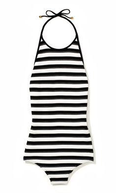 My Getaway Plan - Chloé swimsuit