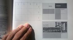 Hans Neuburg - master of the International Typographic Style. #swiss #constructivism #grid