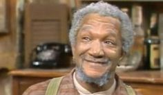 Redd Foxx(RIP) Karma Quotes, Work Quotes, Redd Foxx, Sanford And Son, Personal History, Reaching For The Stars, Teaching History, Natural Home Remedies, Fashion Quotes