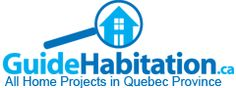 Guide Habitation - new homes in Quebec The Province, Condo, Home Projects, New Homes, Real Estate, Guide, New Home Essentials, Real Estates, House Projects