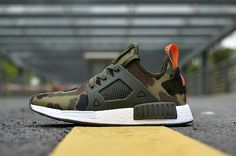 Durable Adidas NMD Camouflage Main Dark Green Shoes on Sale Shoes Nike Adidas, Nike Shox Shoes, Adidas Nmd R2, Nike Free Shoes, Running Shoes Nike, Nike Sneakers, Sporty Outfits, Sporty Style, Winter Outfits