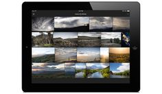 Adobe Presenta Lightroom Mobile para iPad, iPad Air y iPad Mini. ¡Ya Disponible!
