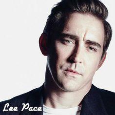 #LeePace fan edit.