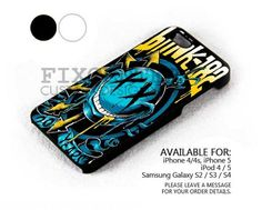 Blink 182 20 Years case for iPhone 4/4S/5 iPod 4/5 Galaxy S2/S3/S4 | FixCenter - Accessories on ArtFire