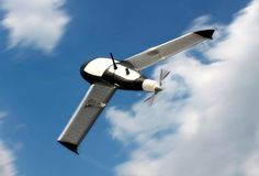 Drone Lab receives Knight 'prototype' grant to explore tech and ethics ::also see '10 drone myths':: - newsplexer