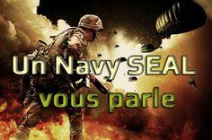 4 conseils d'un Navy SEALs pour booster votre force mentale