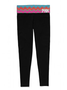 Yoga Legging - Victoria's Secret PINK - Victoria's Secret