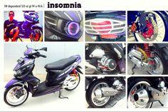 Soul GT 2012 Purple