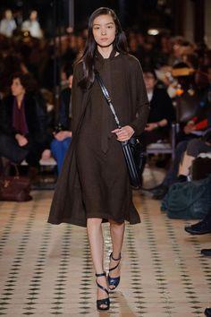 Hermès Fall 2013 RTW Collection - Fashion on TheCut