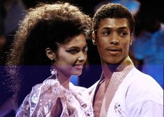 vanity 6 denise matthews - From the last dragon one of my favorite movies as a child