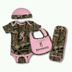 Cute camo outfit