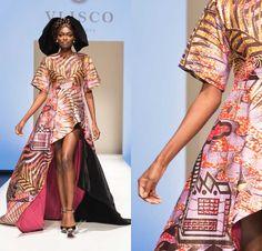L'année 2016 marque les 170 ans de la plus connue des marques hollandaises de wax: Vlisco. Et cette année anniversaire, la marque a décidé de la célébrer de la plus belle des manières. Ainsi, 7 femmes au charisme reconnu ont été choisi dans 7 pays différents en Afrique où la marque connait ses plus grands ...