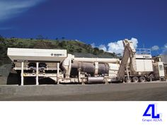 #AsfaltosyGravasAL En Grupo ALSA, elaboramos nuestras propias mezclas asfálticas. LA MEJOR CONSTRUCTORA DE VERACRUZ. Aceptamos contratos para mantenimiento de autopistas y carreteras en Veracruz y otros estados de la República, con la certeza de que cumpliremos en tiempo y forma con nuestro trabajo, gracias a nuestra gran infraestructura que incluye dos plantas trituradoras y una de asfalto, donde elaboramos nuestras propias mezclas asfálticas. www.grupoalsa.com.mx