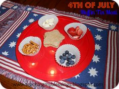 Teaching My Blessings: Happy 4th of July!