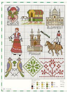 Gallery.ru / Foto n º 1 - Mundo - 123456TG