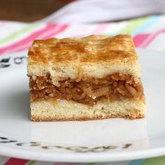 Almás Pite; Hungarian Apple Cake