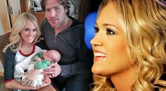 Country Music Lyrics - Quotes - Songs Carrie underwood - Carrie Underwood Pens Song About Baby Isaiah. Will It Make The Album? - Youtube Music Videos http://countryrebel.com/blogs/videos/39142787-carrie-underwood-pens-song-about-baby-isaiah-will-it-make-the-album