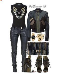 IG: @kingcartier88, fashion stylist