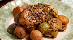 Slow-Cooker Balsamic Chicken