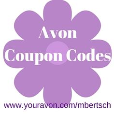 Avon March 2016 Coupon Codes @ https://thinkbeautytoday.com