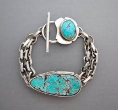 Turk bracelet--not your usual suspect