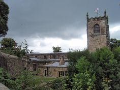 (c)TMN Storm clouds brewing in Yorkshire