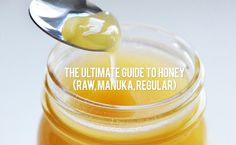 Do you know the difference between raw honey vs pure honey vs manuka honey? Which is best? Are there raw honey dangers? We guide you through the world of honey.