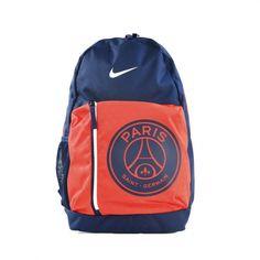 44d520172b Sac À Dos De Football Nike Paris Saint-germain Stadium - Ba5526-421 -  Taille : Taille Unique