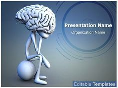 Emotional Intelligence Concept PowerPoint Presentation Template is one of the… Powerpoint Background Templates, Powerpoint Design Templates, Professional Powerpoint Templates, Powerpoint Themes, Powerpoint Presentations, Booklet Design, Flyer Template, Power Points, Pptx Templates