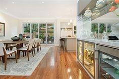 6131 Bianco Drift™ by Caesarstone Updated Kitchen, New Kitchen, Light Granite, Rose Bay, Home Kitchens, Design Inspiration, Design Ideas, Flooring, Interior Design
