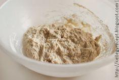 Dagasztás nélküli kenyér - DNK Sugar