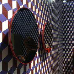 Miroir G16 - Tolix
