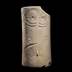 Iberian Marble Idol  #aboutaam #ancient #art