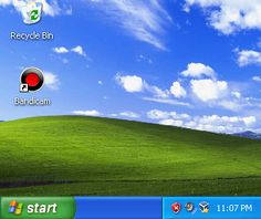 Bandicam 2.3.1 for Windows XP is now Downloading...