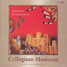 Collegium Musicum - Marián Varga & Collegium Musicum (CD) Opus 8584019277421 https://www.youtube.com/attribution_link?a=1b4NojGn-IM&u=/watch%3Fv%3DtfgBe9wYgo8%26feature%3Dshare