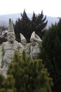 maerchenstrasse snow white and the seven dwarves