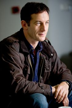 Jason Isaacs   Andrea s father King of the Vampire Council of London     Jackson Brodie   case histories Photo