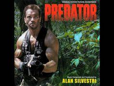 Predator Soundtrack - Main Title (1987)
