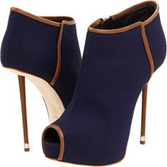 these giuseppe zanottis are a bit different - quite like them, but not enough to buy #famouslastwords #shoeporn