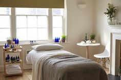 Visit our Therapy Rooms in Windsor and find out about our wide range of holistic treatments. www.nealsyardremedies.com