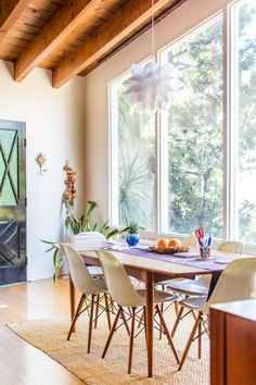 A Fiction Writer's Creative Los Angeles Home