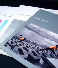 Arendt Brochures