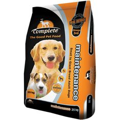 We stock a Wide range of high quality Dog food for all breeds and budgets. We have selected only the best brands to represent our store, so any choice you make is a good one for your dog. High Quality Dog Food, Dog Food Recipes, Dog Breeds, Good Things, Pets, Animal Food, Animals And Pets, Species Of Dogs, Dog Recipes