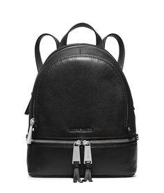 MICHAEL KORS Rhea Backpack £285.00
