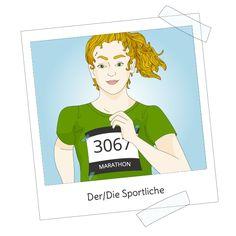 Viele Menschen zeigen sich auf ihren Profilbildern gerne sportlich. Was das über die Menschen aussagt und welche Profilbild-Typen es noch gibt, erfährst du hier: http://magazin.sofatutor.com/schueler/2016/05/30/was-verraet-dein-profilbild-ueber-dich/