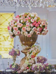 Торжество с размахом | День свадьбы | Фото | Wedding-magazine.ru - все о свадьбе для невест!