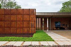 Villa BLM,© Edgard César, Haruo Mikami