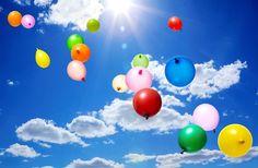 """Mi Universar: El gobierno de los """"globos"""""""