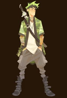 Have a Genji with nice clothes Boy Character, Character Drawing, Character Concept, Character Ideas, Pixel Art, Really Fun Games, Genji Shimada, Overwatch Genji, Fan Art